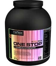 Reflex Nutrition One Stop 2.1Kg